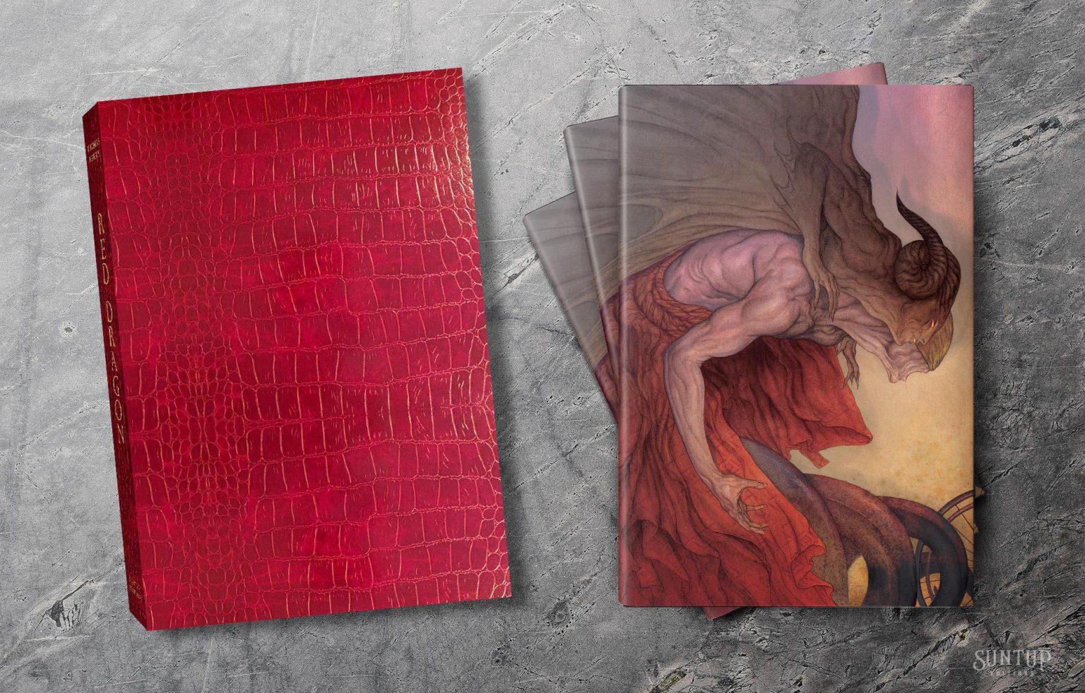 Suntup Reddragon Gift2