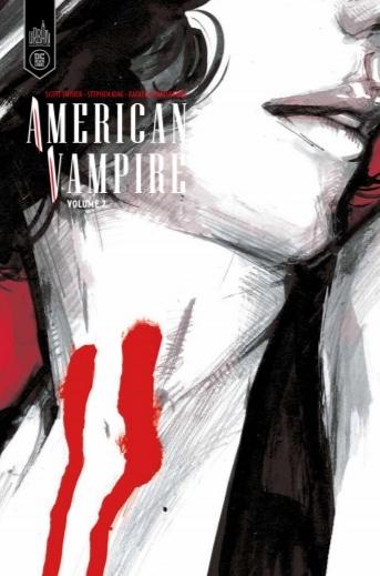 American Vampire Tome2