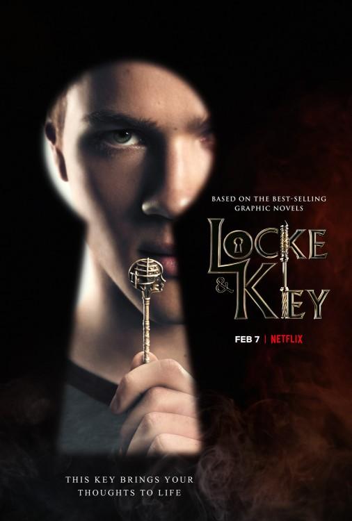 Lockeandkey Poster 2