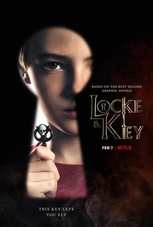 Lockeandkey Poster 3