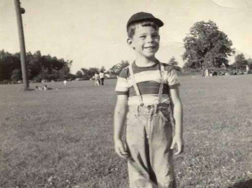 Stephenking Enfant 4juillet1952