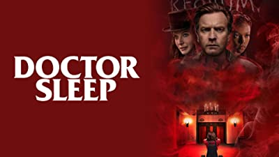 Stephenking Film Doctorsleep Amazonprimevideo