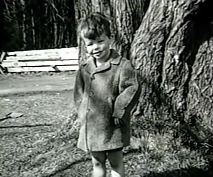 Stephenking Photo Enfant