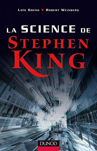 The Science Of Stephenking 2008 Dunod