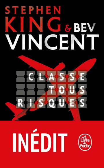 Classe Tous Risques Stephenking Bevvincent Lelivredepoche