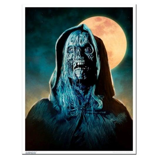 Creepshow Poster Incendium 1