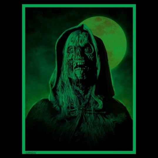 Creepshow Poster Incendium 2