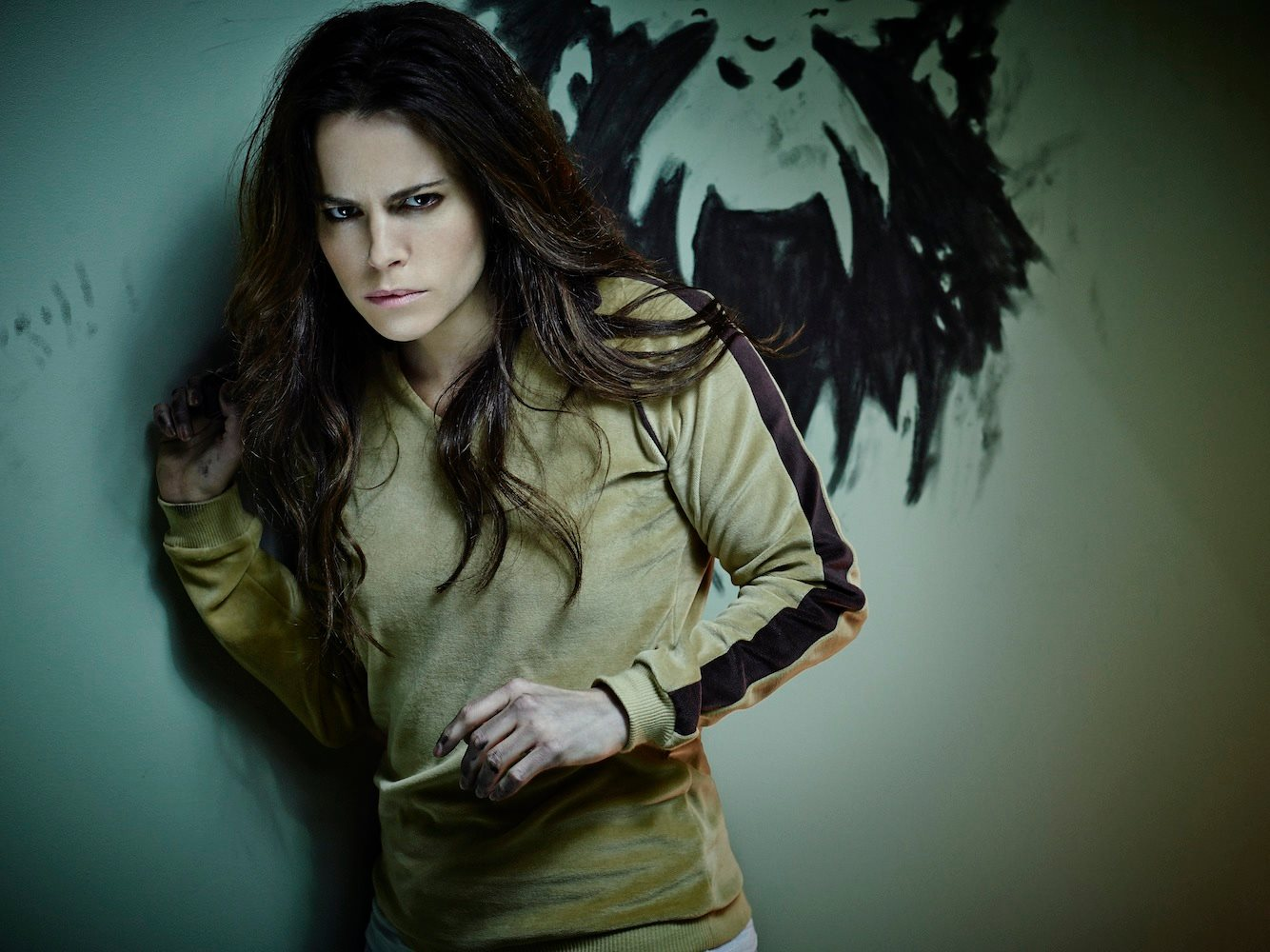 Emily Hampshire Serie Stephen King Chapelwaite
