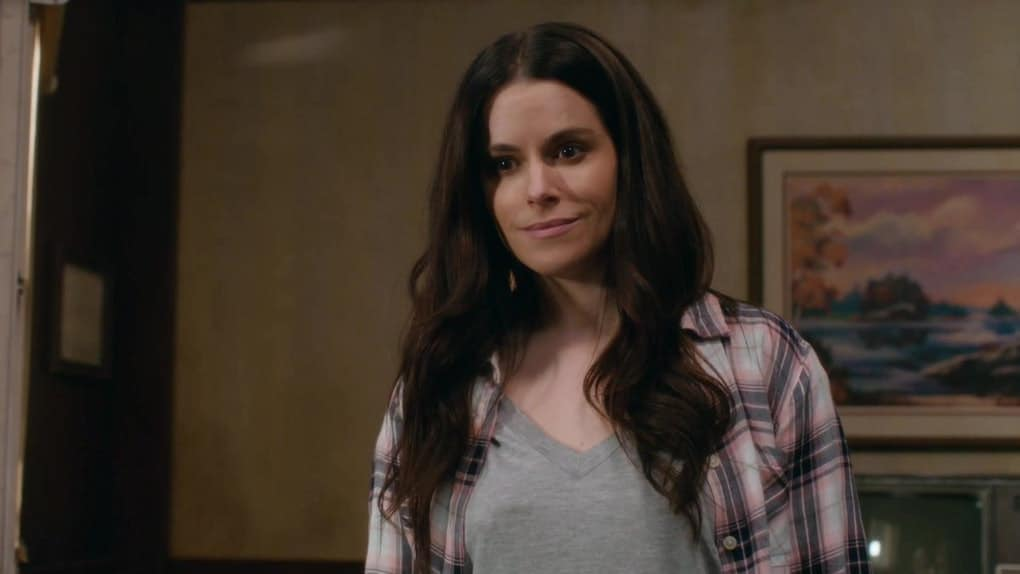 Emily Hampshire Serie Stephen King Chapelwaite2