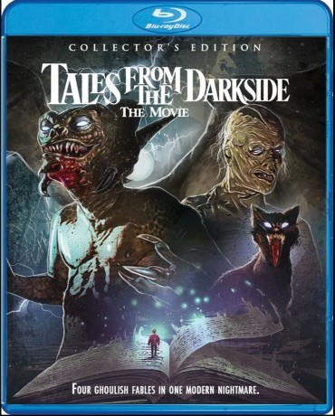 Film Stephenking Talesfromthedarkside Bluray Screamfactory