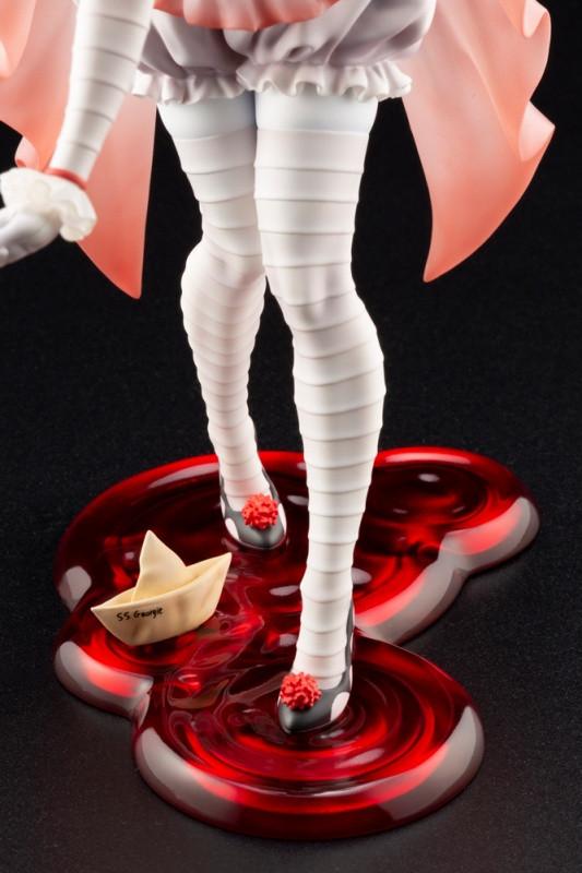 Kotobukiya Female Pennywise Figurine6