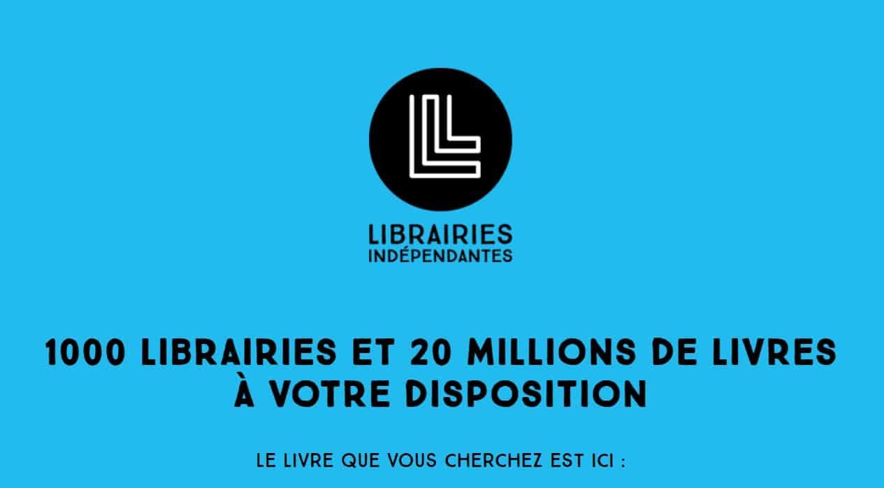 Librairiesindependantes