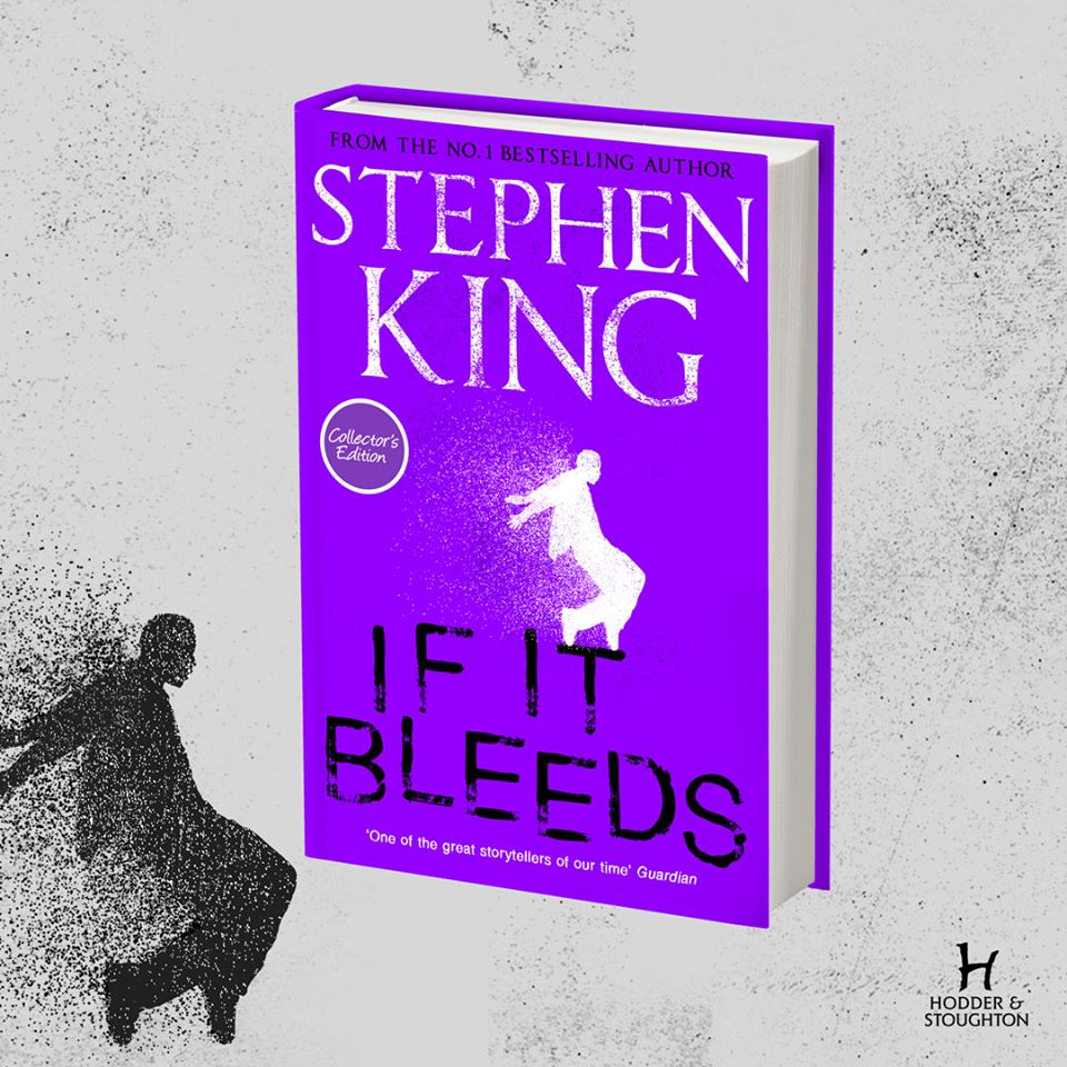 Stephenking Ifitbleeds Whsmith Variant