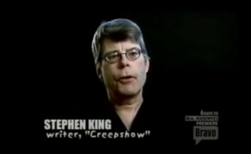 100 Scariest Horror Movie Moments Stephenking V