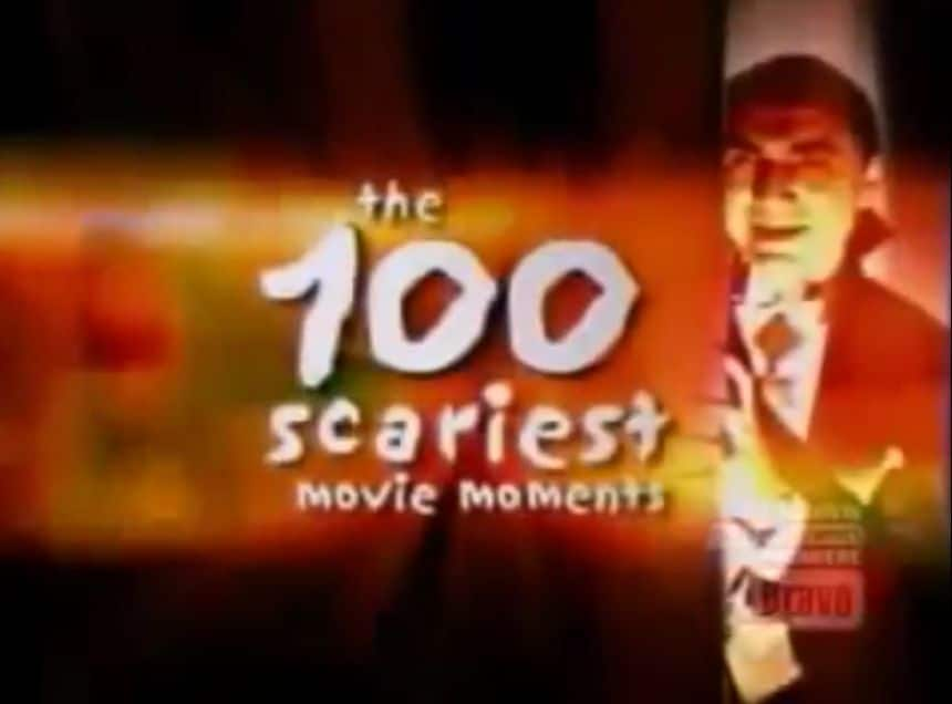 100 Scariest Horror Movie Moments Stephenking