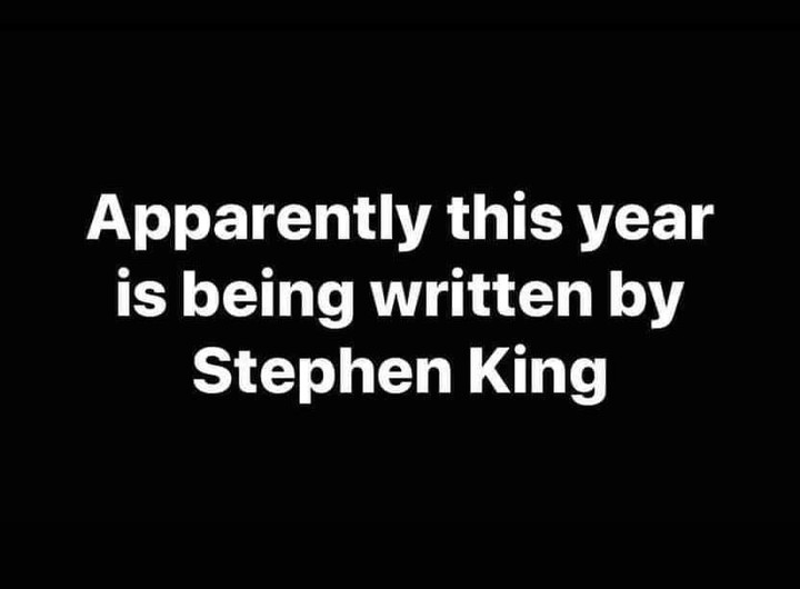 2020 Written By Stephenking