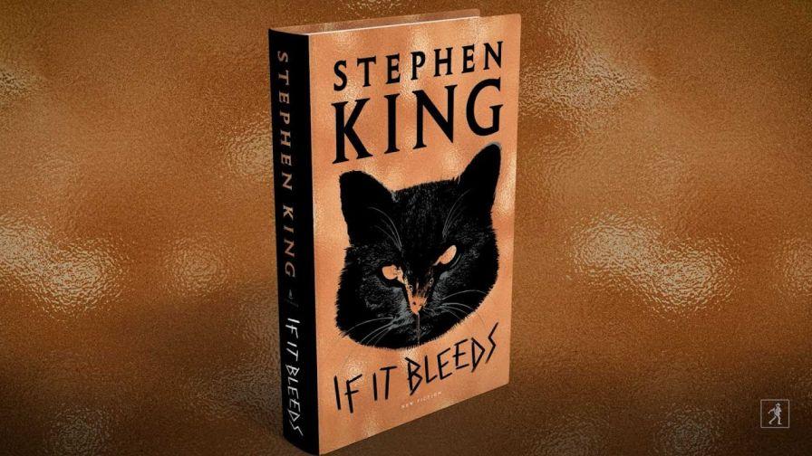 Ifitbleeds Stephenking