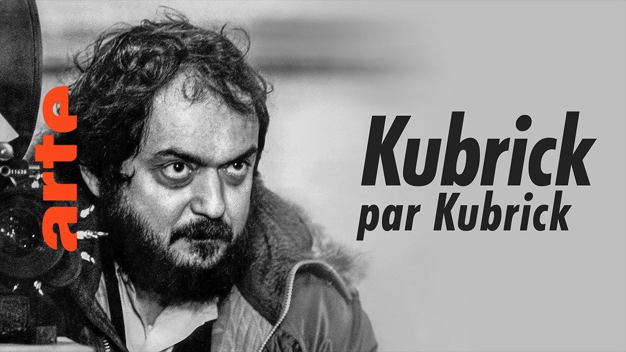 Kubrick par Kubrick » : un documentaire inédit sur le réalisateur de  Shining - Club STEPHEN KING