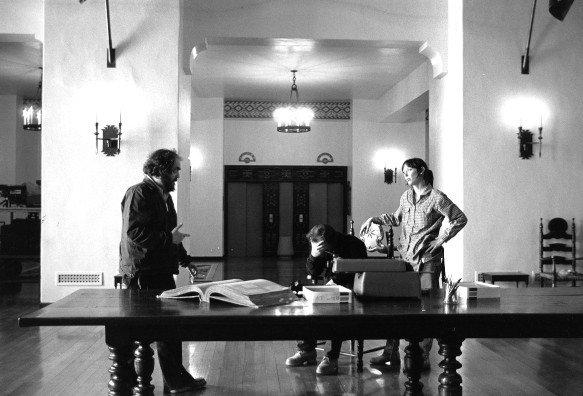 Kubrick Par Kubrick Documentaire Arte13