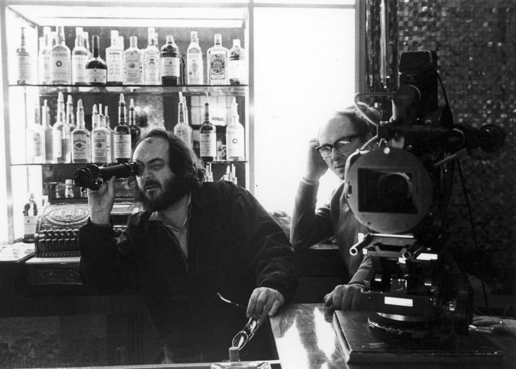 Kubrick Par Kubrick Documentaire Arte14