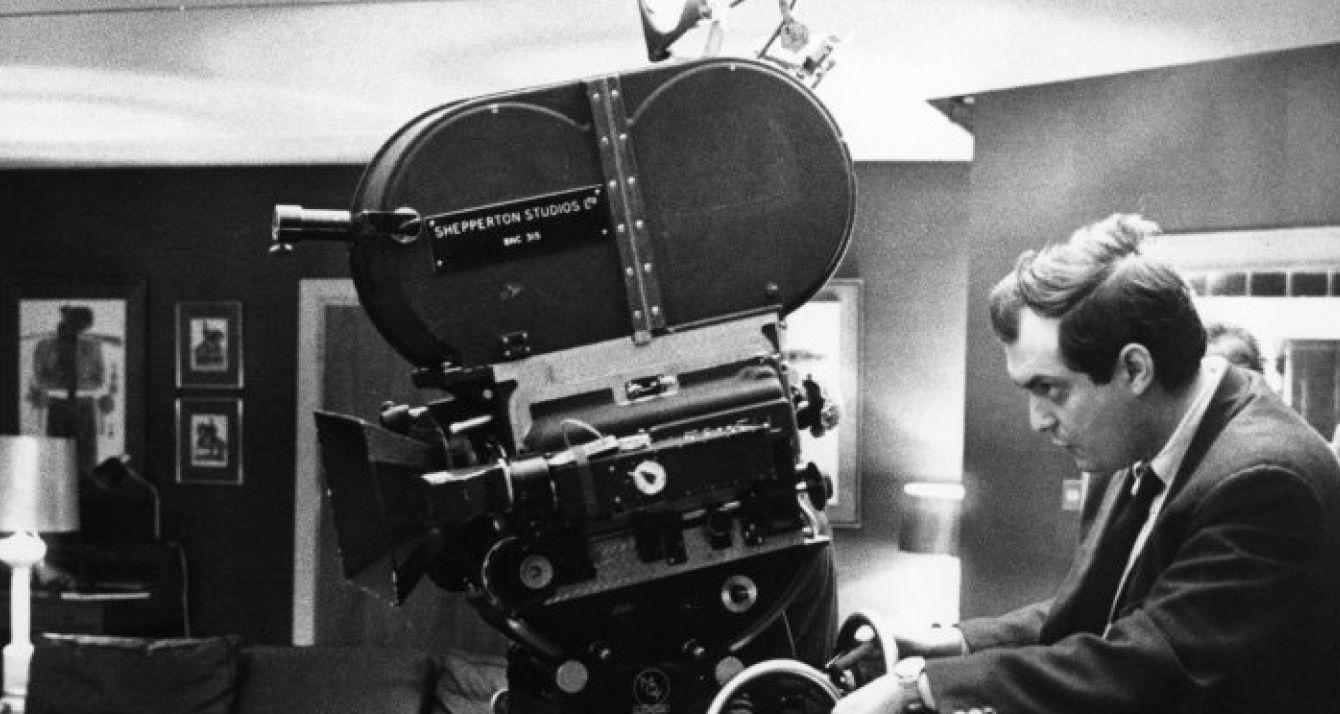Kubrick Par Kubrick Documentaire Arte3