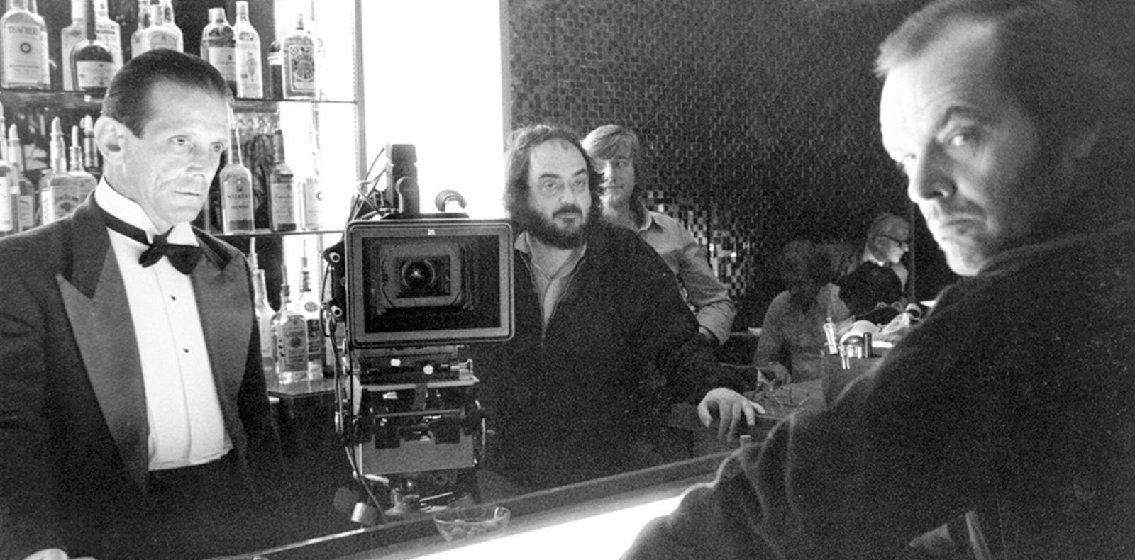 Kubrick Par Kubrick Documentaire Arte4