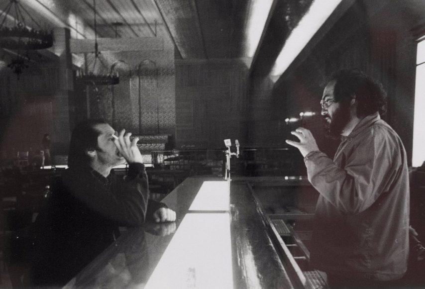 Kubrick Par Kubrick Documentaire Arte5