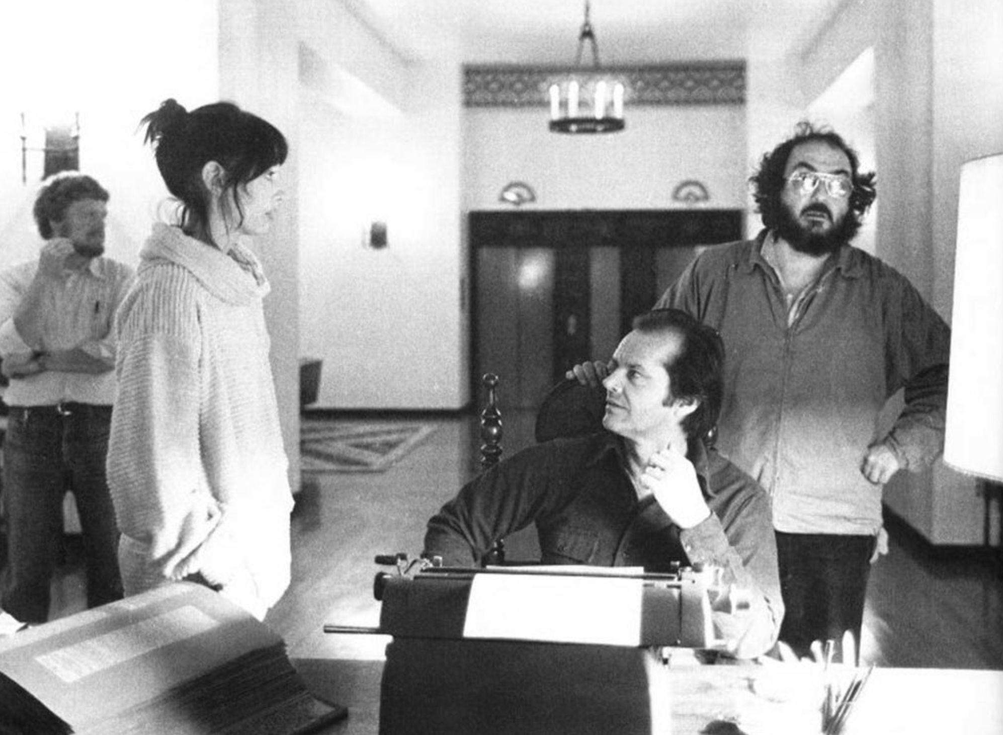 Kubrick Par Kubrick Documentaire Arte6