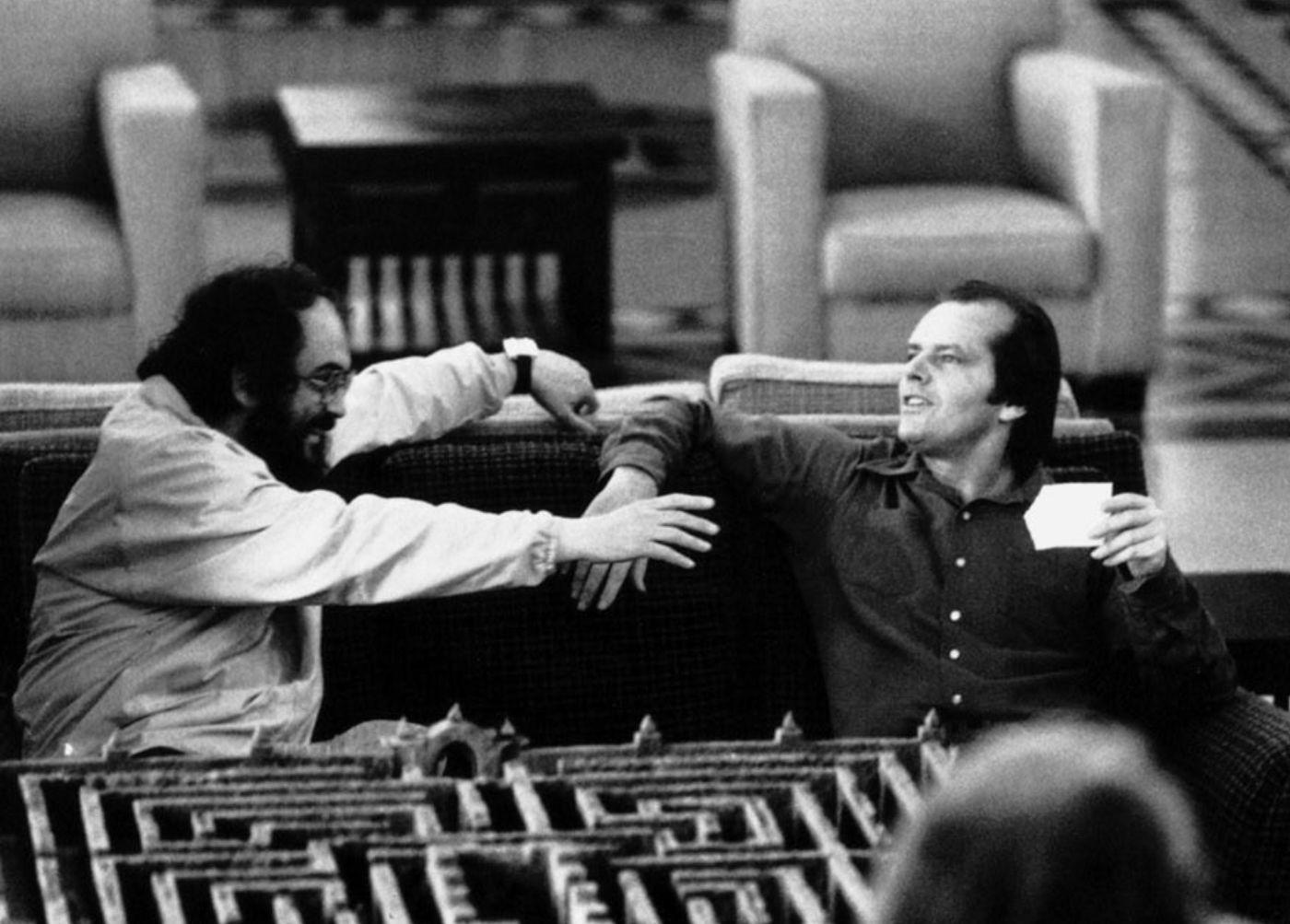 Kubrick Par Kubrick Documentaire Arte7