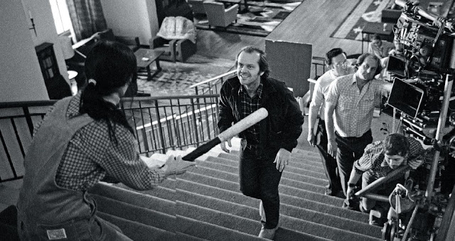 Kubrick Par Kubrick Documentaire Arte8