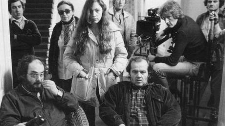 Kubrick Par Kubrick Documentaire Arte9