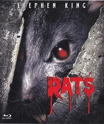 La Creature Du Cimetiere Film Stephenking Rats