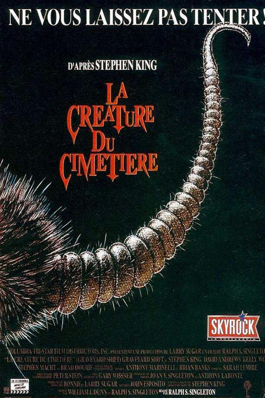 La Creature Du Cimetiere Film Stephenking