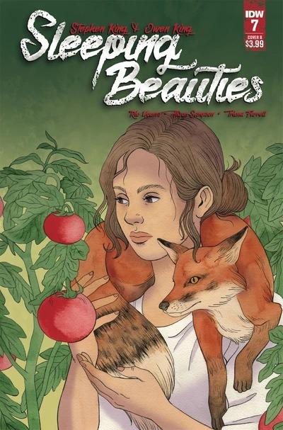Sleepingbeauties 7 Comicbook Idwpublishing 02