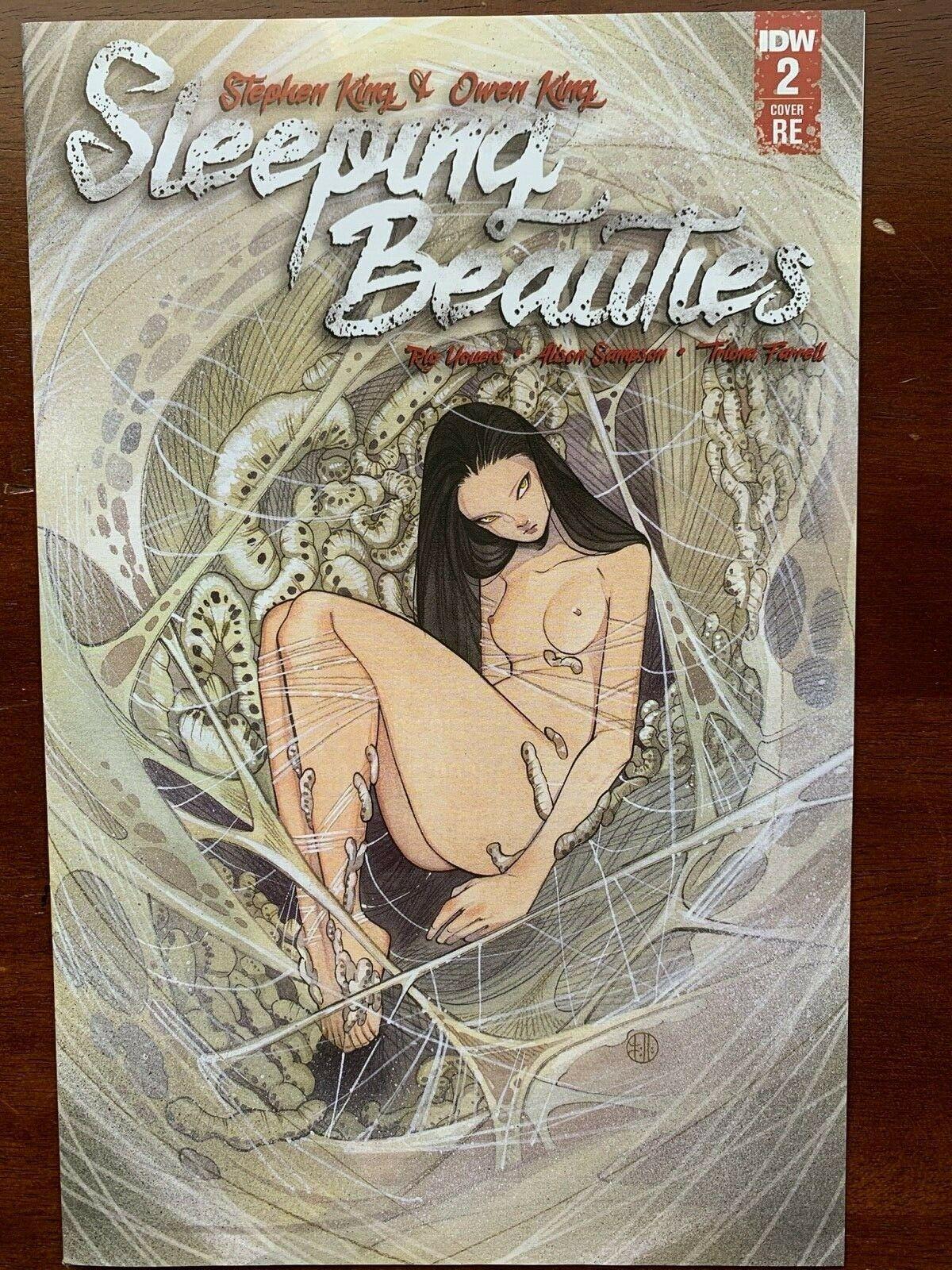Sleepingbeauties Bd 02 Cover Re