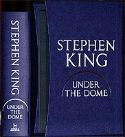 Underthedome Stephenking Uk Limited Hodder