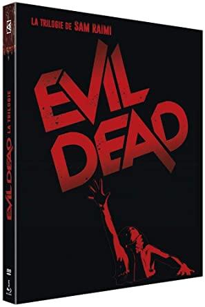 Evildead Bluray Film Recommande Stephenking