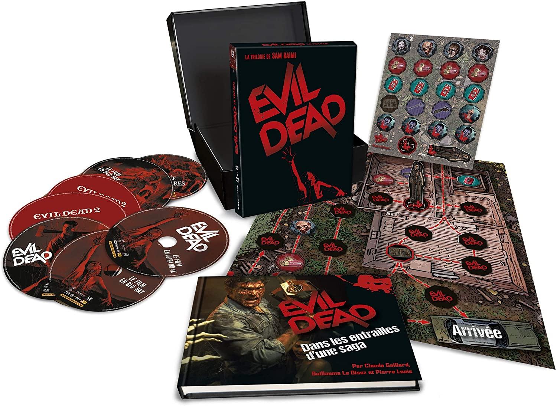 Evildead Film Recommande Stephenking