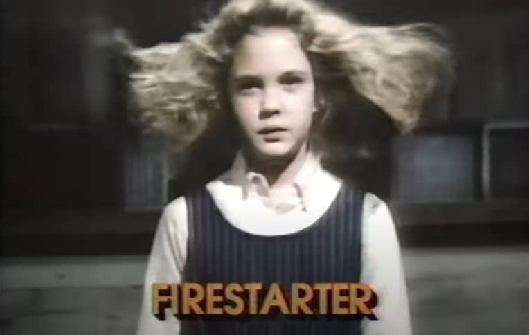 Firestarter Charlie Behindthescene2