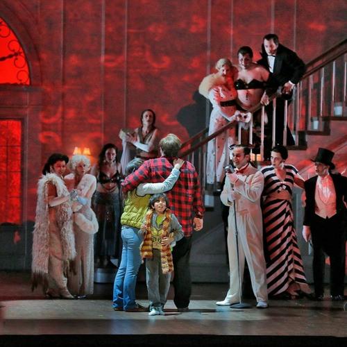 Shining Opera