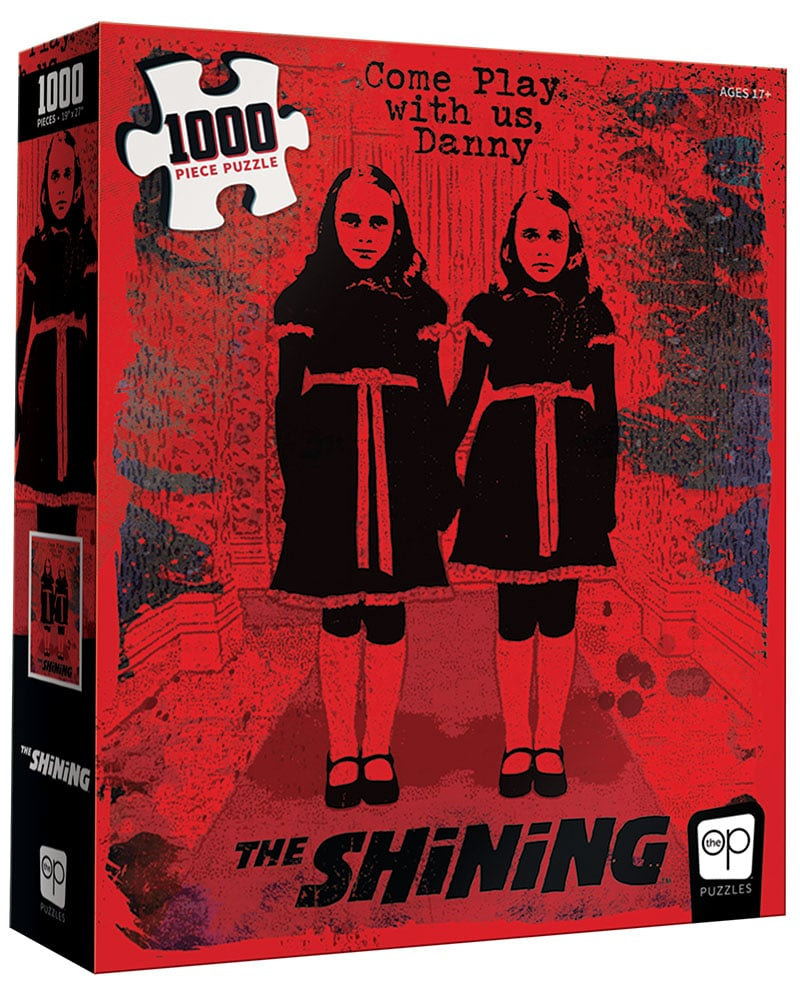 Shining Puzzle Usaopoly