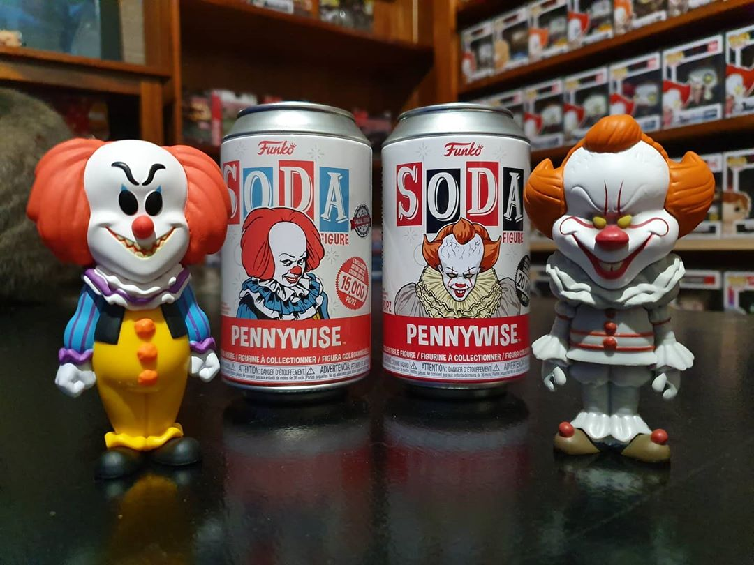 Soda Pennywise