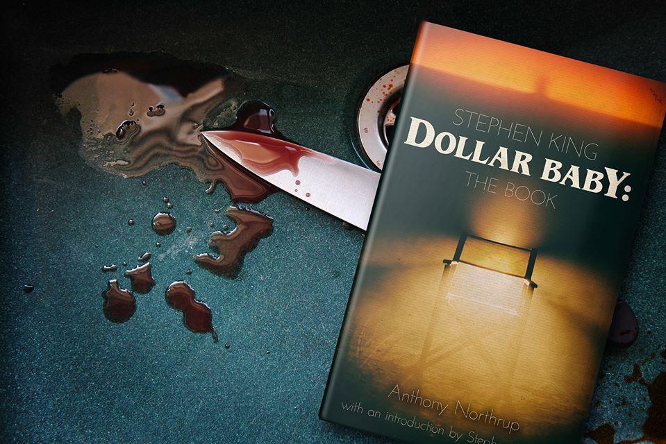 Stephenking Dollarbaby Thebook