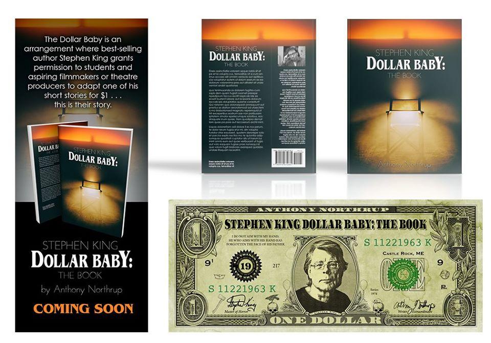 Stephenking Dollarbaby Thebook2