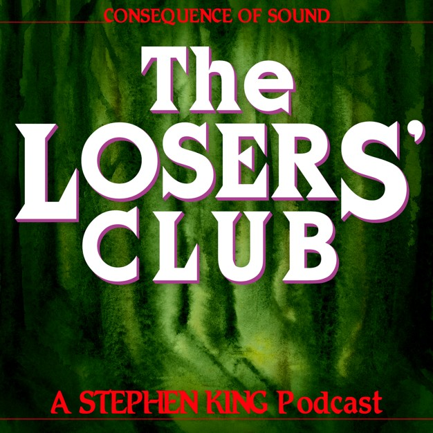 Thelosersclub Podcast