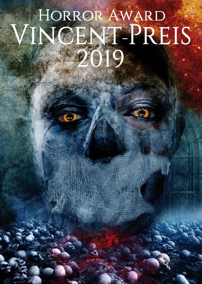 Vincent Preis Award 2019