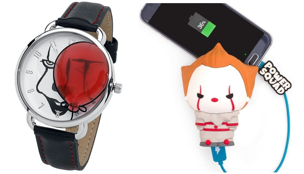 Batterie Montre Pennywise Ca Licenceofficielle Header