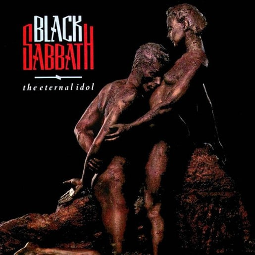 Blacksabbath Eternalidiot