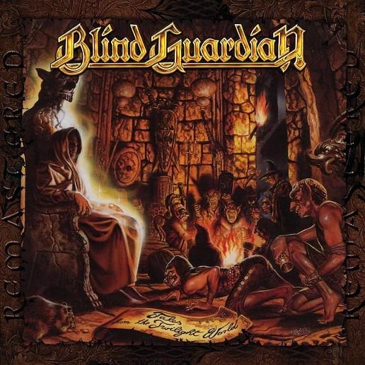 Blindguardian Tommyknockers