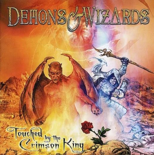 Demondsandwizards Touchedbythecrimsonking